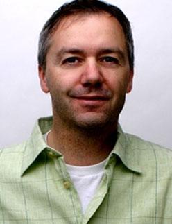 Peter Binfield