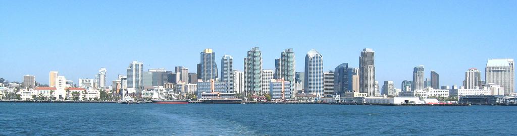 San Diego Blog Image